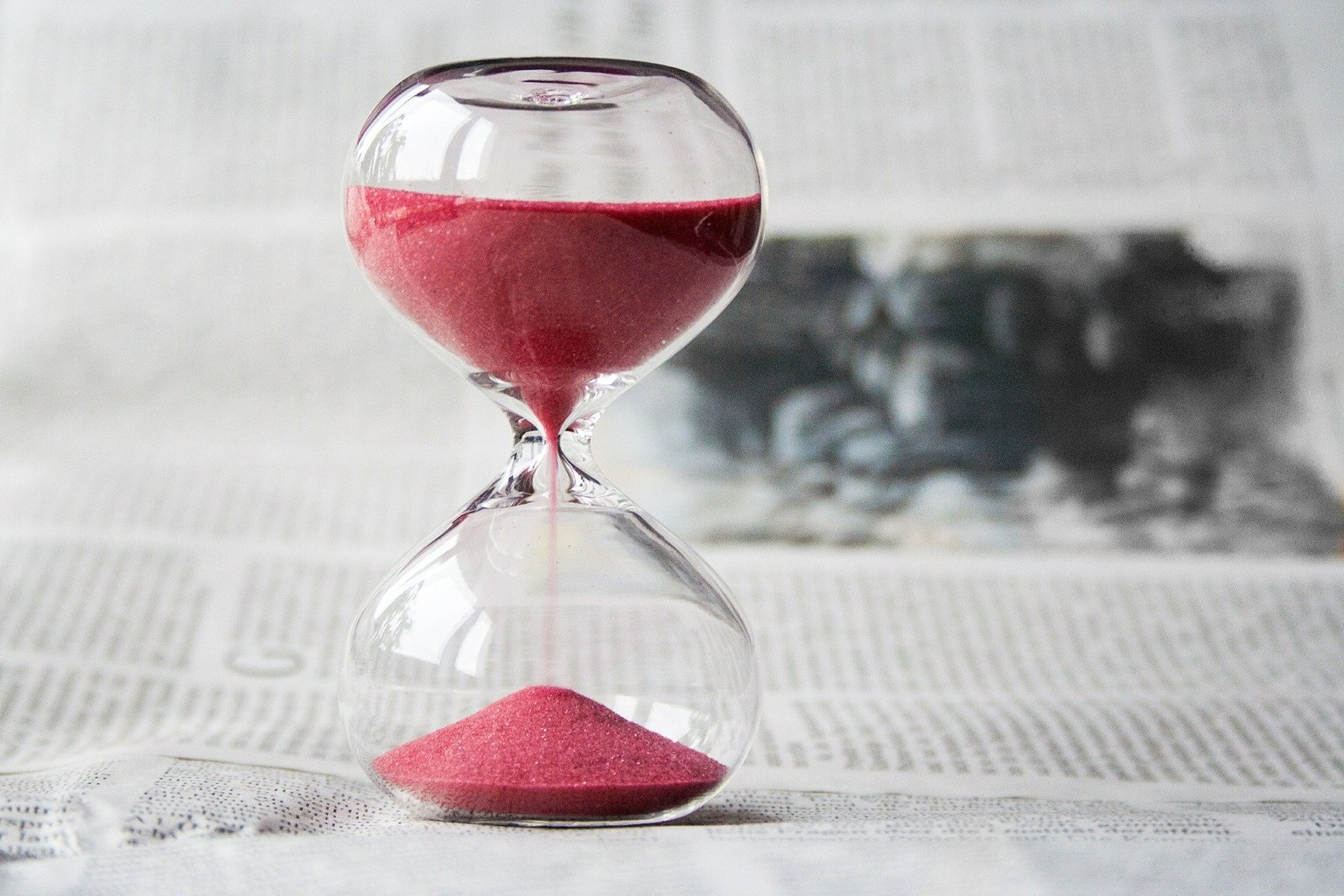 MBA Application Timing: Tick, Tock…What Do I Do?
