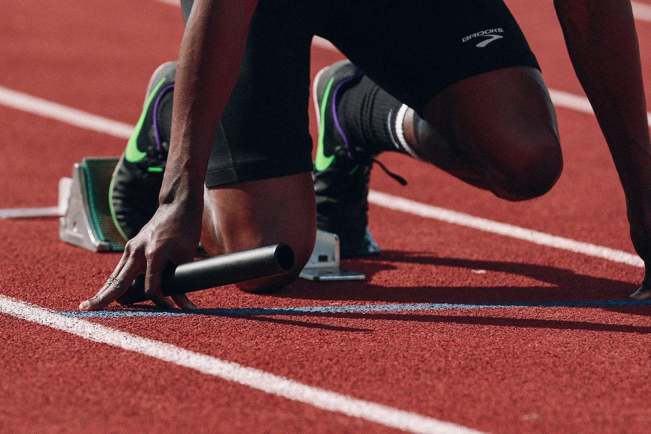 Tips for College (and Pro) Athletes Applying to MBA Programs