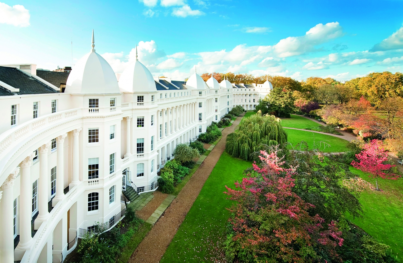 Tips for Your London Business School